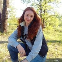 Алёна Гурбанова-Гладкова