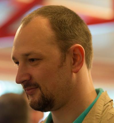 Павел Гаев