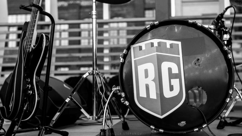 Rostov Groovers Suola (live@pleven park) 2017