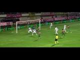 Aytemiz Alanyaspor 2 - 3 Fenerbahçe  - Maç Özeti