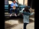 папинагордость дуэт дядя и племянник кемалвозба абхазенок танцы кавказ осетия барабан чечня сочи барабанщик лучшевсех