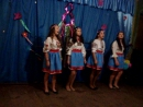 Ансамбль Струмочок - пісня Бабусина вишиванка
