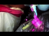 SlowMotion Tattoo Machine/Magenta/Kilogramm Vinograda/Imperia Tattoo