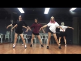 Dance Practice 190616 GAIA - Love Me Please
