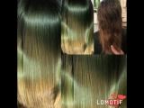 keratin_botox_evgeniyaadusheva+7978-120-58-51 До и После Кератиновое выпрямление волос 💜💜💜