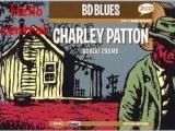 Charley Patton - Pony Blues