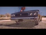 Терминатор 2 (Судный День) весь фильм на движке GTA 5 2017