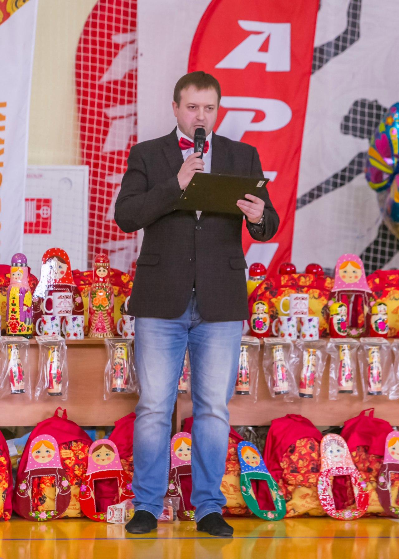 Фотографы Елена и Анатолий Большаковы - «Русская матрёшка», 03-05.03.2017, г.Семёнов