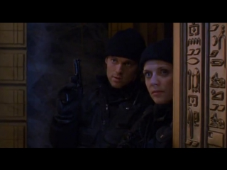 44 Сериал Звездные врата 2 сезон Stargate SG-1