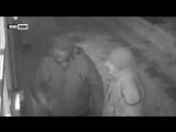 Камеры видеонаблюдения на границе зафиксировали переход украинских диверсантов