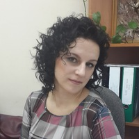 Анкета Анастасия Осипова