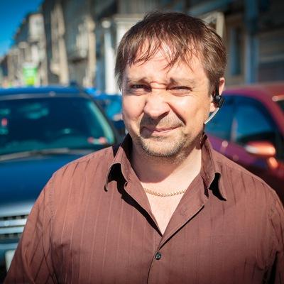 Игорь Пашкин