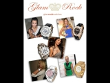 Glam Rock Moscow Watch Expo 2014