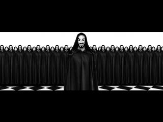 Древний орден «Орла и решки» выбирает новых ведущих