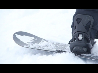 Крепления для сноуборда Burton Step-On (Step-In)