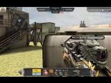 Снайперы MTG AXE Brooks  vs Импортал Hazard (классно играли все)