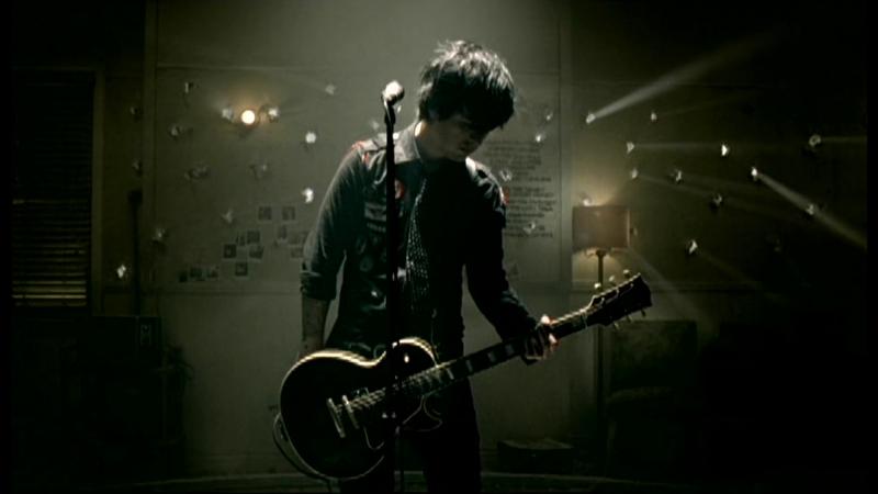02) Green Day - 21 Guns (Inter Supervideo) HD