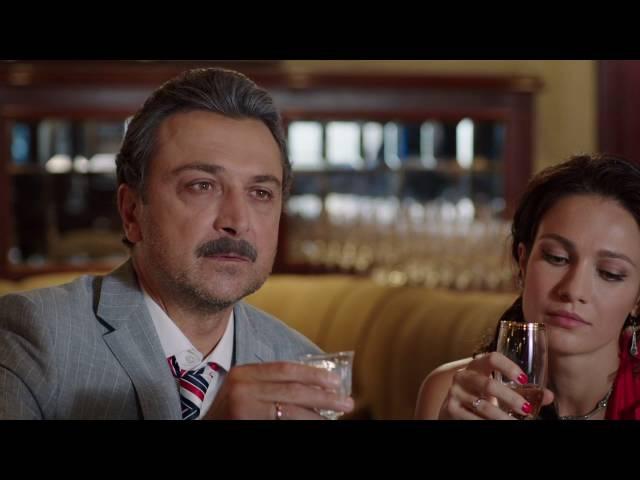 Долгий путь домой (14 серия) (2014) сериал