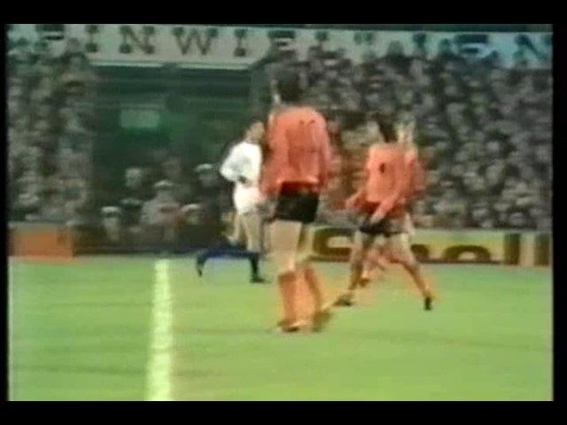1976 UEFA Euro Qualifiers - Netherlands v. Italy