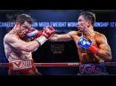 Canelo Alvarez vs Gennady Golovkin: Knockouts/Highlights