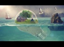 Sea wave and under water effect | photoshop manipulation tutorial cc