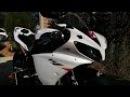 Yamaha YZF-R1 Review - Opinia i Ocena Motocykla Yamaha R1 RN22 i Nowe Modyfikacje