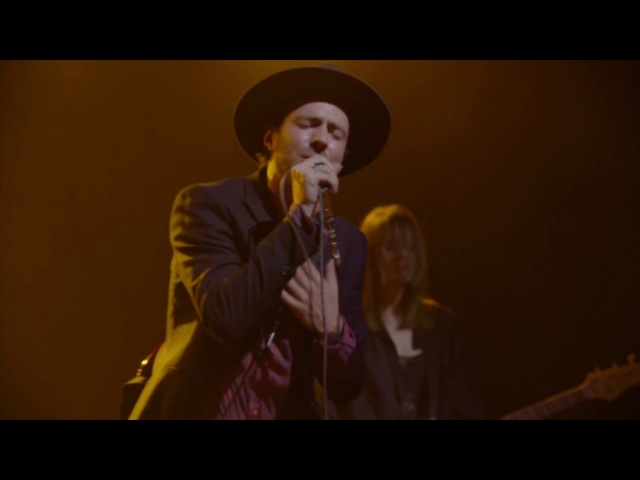 The Veils - Axolotl [In Twin Peaks 2017]