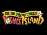 Smw Custom Music - Castle &amp Fortress - Super Mario World 2 Yoshi's Island