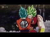 LSSJ Kale VS Son Goku and Jiren ! - Dragon Ball Super 100