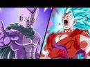 Dragon Ball Super「AMV」- Goku vs Hit / Final Fight