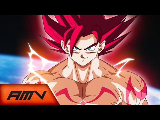 Dragon Ball Super [AMV] - Courtesy Call