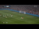 FIFA 17  Apache