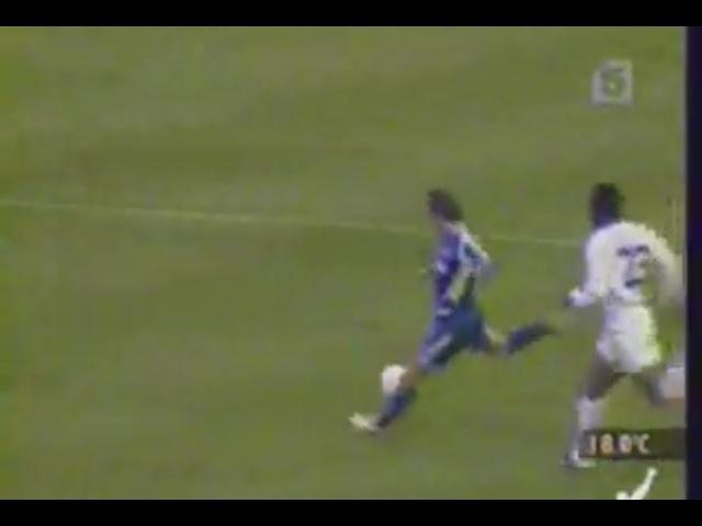 Шинник 1-0 Зенит / 21.05.2005 / Премьер-Лига