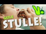 Veggie-TV 014 - Geile Stulle!