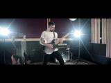 KIWI - Мизантроп Землянин (guitar playthrough by Sidorov Nikita)