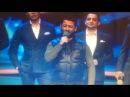 2016 КВН 55 лет Кадыров пришел на юбилей Галустян жжет пародия