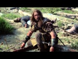BBC Великие воины. Аттила - Вождь Гуннов
