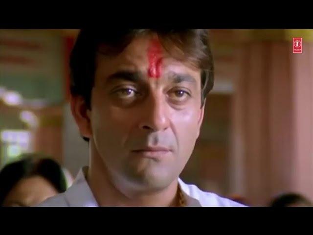 Ganesh Aarti New Version from movie VAASTAV (THE REALITY) NEW HD VIDEO I Shendoor Lal Chadhayo