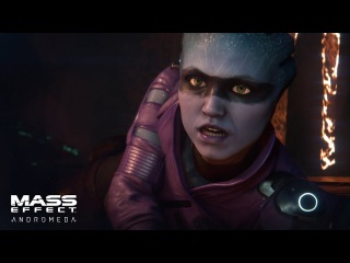 MASS EFFECT™: ANDROMEDA – Official Cinematic Trailer 2