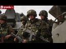 Ukraine attacks militia at Sea of Azov