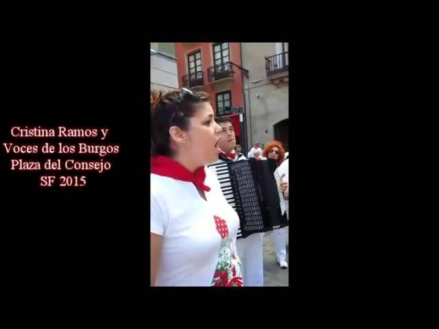 Jota de Cristina Ramos Pza Consejo SF2015