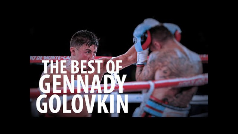 The best of Gennady
