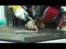 MIG/MAG сварка полуавтомат видео для начинающих