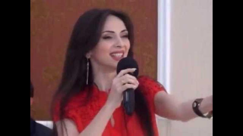 Manana Japaridze Ты Ангел мой ( ti angel moy )