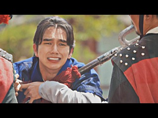 Lee Sun & Ga Eun II First Love RULER: MASTER OF THE MASK MV
