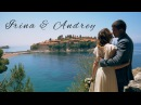 Irina Andrey - wedding highlights