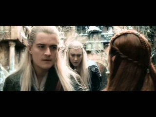 Legolas - My Fight