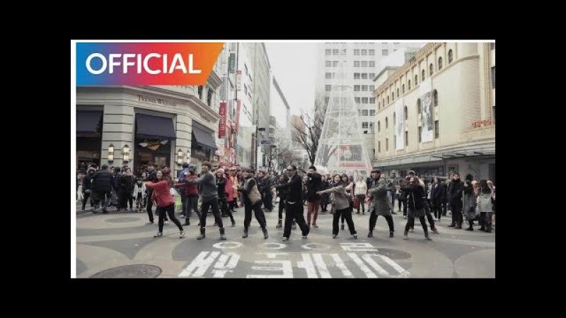 김유정 (Kim Yoo Jung) - 행복합니다 (Dance Ver.) (Happy) MV