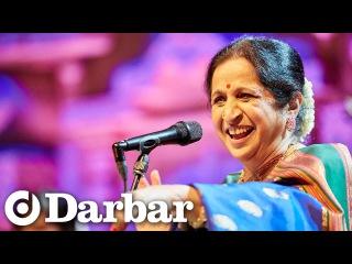 Genius of Aruna Sairam   Kalinga Nartana Tillana   Music of India