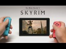 Skyrim Switch – Official E3 Trailer